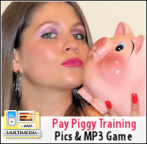 Pay Piggy Training